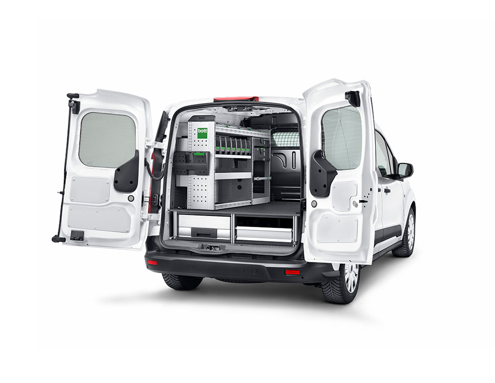 Ford Connect - Vario3